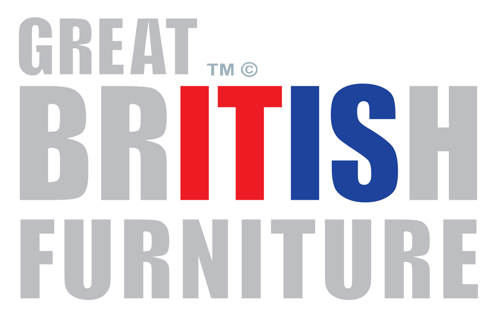 Great British Furniture Mobile Logo