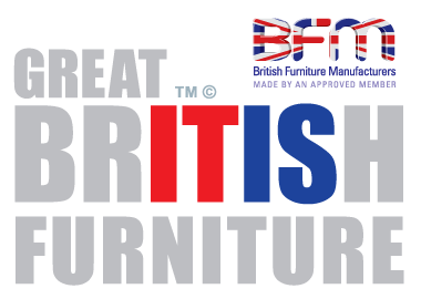 Great British Furniture Retina Logo