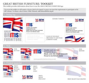 GBF logos